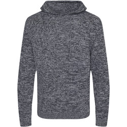 textil Herre Sweatshirts Ecologie EA080 Heather/Charcoal