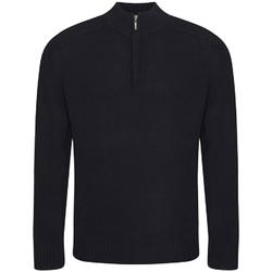 textil Herre Sweatshirts Ecologie EA061 Black