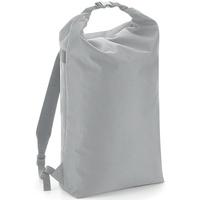 Tasker Rygsække  Bagbase BG115 Light Grey