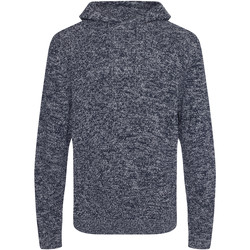 textil Herre Sweatshirts Ecologie EA080 Navy/Heather