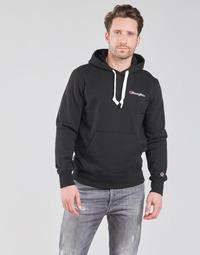 textil Herre Sweatshirts Champion 215930 Sort