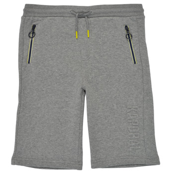 textil Dreng Shorts Kaporal MATYS Grå