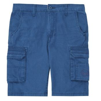textil Dreng Shorts Kaporal MEDEN Blå