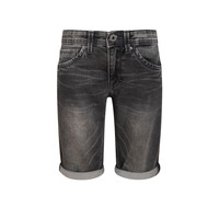 textil Dreng Shorts Pepe jeans CASHED SHORT Grå