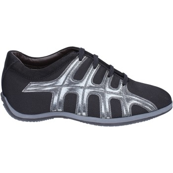 Sko Dame Sneakers Hogan Sneakers BK587 Sort