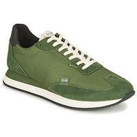 Sko Herre Lave sneakers Clae RUNYON Grøn