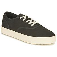 Sko Lave sneakers Clae AUGUST Sort
