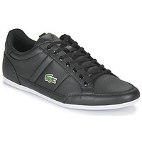 Sko Herre Lave sneakers Lacoste CHAYMON BL21 1 CMA Sort