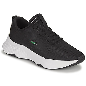 Sko Dame Lave sneakers Lacoste COURT-DRIVE FLY 07211 SFA Sort