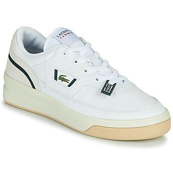 Sko Herre Lave sneakers Lacoste G80 0721 1 SMA Hvid / Grøn