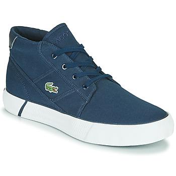 Sko Herre Lave sneakers Lacoste GRIPSHOT CHUKKA 07211 CMA Marineblå