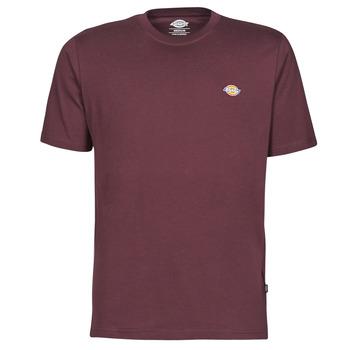 textil Herre T-shirts m. korte ærmer Dickies MAPLETON Bordeaux
