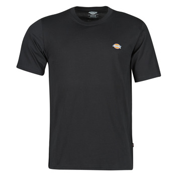textil Herre T-shirts m. korte ærmer Dickies MAPLETON Sort