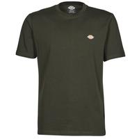 textil Herre T-shirts m. korte ærmer Dickies MAPLETON Kaki