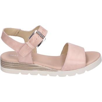 Sko Dame Sandaler Rizzoli BK602 Pink