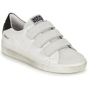 Sko Dame Lave sneakers Semerdjian DONIG Hvid