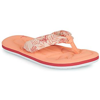 Sko Pige Klipklapper  Reef KIDS POOL FLOAT Pink