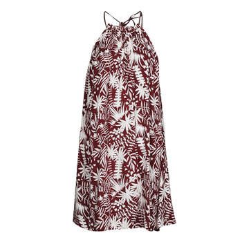 textil Dame Korte kjoler Freeman T.Porter ROCCA MOROCCO Bordeaux