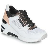 Sko Dame Lave sneakers Tom Tailor JISEL Sølv