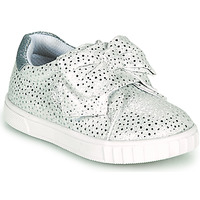 Sko Pige Lave sneakers Chicco COLOMBA Sølv