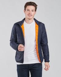 textil Herre Dynejakker Napapijri ACALMAR Marineblå