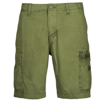textil Herre Shorts Napapijri NOSTRAN Grøn