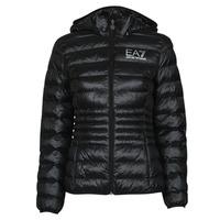 textil Dame Dynejakker Emporio Armani EA7 8NTB23-TN12Z-1200 Sort