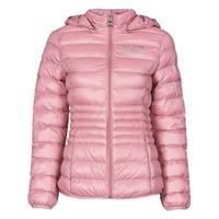 textil Dame Dynejakker Emporio Armani EA7 8NTB23-TN12Z-1436 Pink