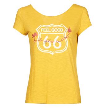 textil Dame T-shirts m. korte ærmer One Step MILLET Flerfarvet