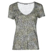 textil Dame T-shirts m. korte ærmer One Step MILLET Kaki
