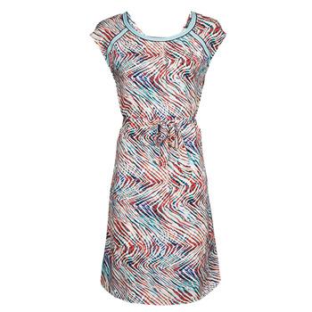 textil Dame Korte kjoler One Step RHODA Flerfarvet