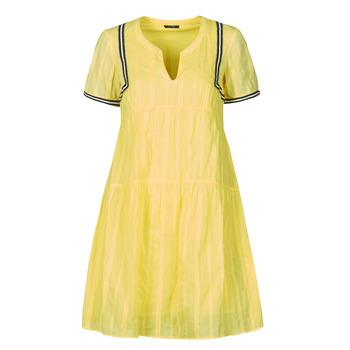 textil Dame Korte kjoler One Step ROYA Gul