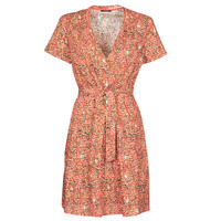 textil Dame Korte kjoler One Step REY Rød