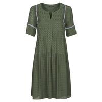 textil Dame Korte kjoler One Step RAFIA Kaki