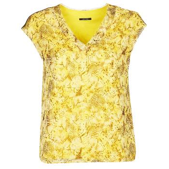 textil Dame Toppe / Bluser One Step CALI Gul
