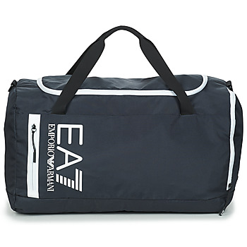 Tasker Sportstasker Emporio Armani EA7 TRAIN CORE U GYM BAG B Marineblå