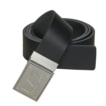 Accessories Bælter Emporio Armani EA7 TRAIN CORE ID U BELT Sort / Vendbar / Grå