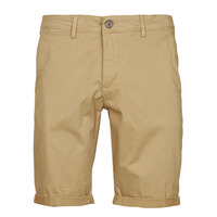 textil Herre Shorts Teddy Smith SHORT CHINO Beige