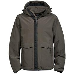 textil Herre Parkaer Tee Jays TJ9604 Dark Olive