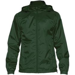 textil Jakker Gildan GH112 Forest Green