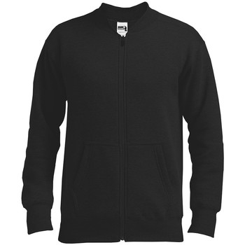 textil Jakker Gildan GH064 Black