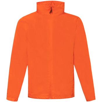 textil Jakker Gildan GH112 Orange