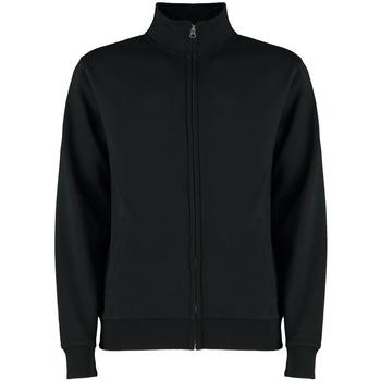 textil Fleecetrøjer Kustom Kit KK334 Black