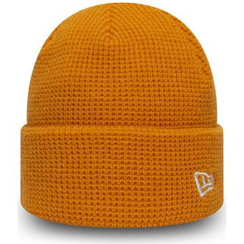Accessories Herre Huer New-Era Ne short knit Orange