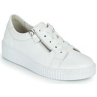 Sko Dame Lave sneakers Gabor 6333421 Hvid
