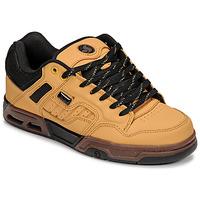 Sko Lave sneakers DVS ENDURO HEIR Vaskeskind / Sort