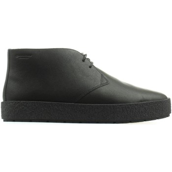 Sko Herre Støvler Vagabond Shoemakers Robin Black Booties Sort