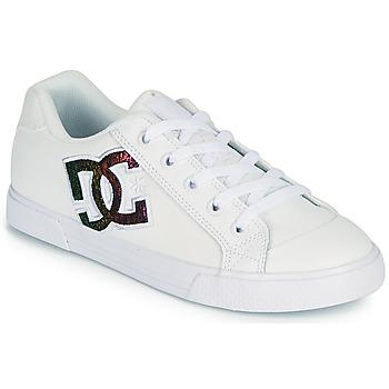 Skatesko DC Shoes  CHELSEA J