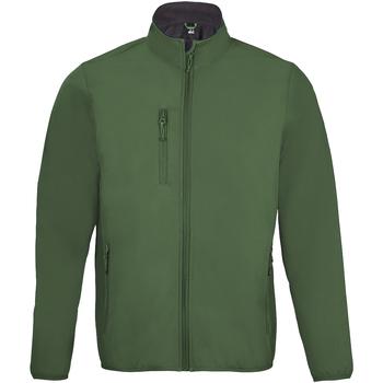 textil Herre Jakker Sols 03090 Forest Green