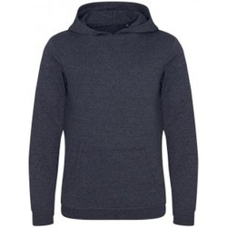 textil Herre Sweatshirts Ecologie EA040 Charcoal